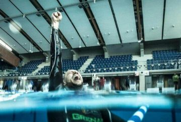 Matt Malina Limitless Freediving Championship Courses