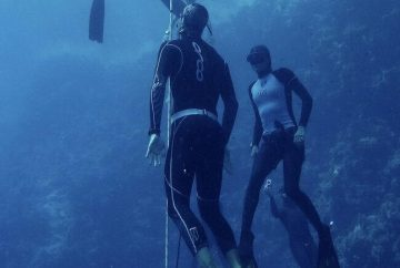 Matt Malina Limitless Schedule Freediving Courses