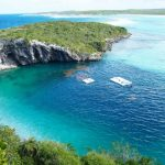 Matt Malina says goodbye to Deans Blue Hole and Vertical Blue Freediving Limitless