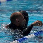 Matt Malina Limitless after surfacing world champion gold medal freediving belgrade dnf 214m happiness