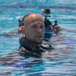 Matt Malina Limitless after surfacing world champion gold medal freediving belgrade dnf 214m