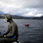 Matt Malina dive lake lofoten island norway freediving photos relaxation-7