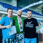 Matt Malina wins national championships lublin