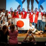 world championships polish freediving team with japan